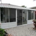 Porch Enclosures